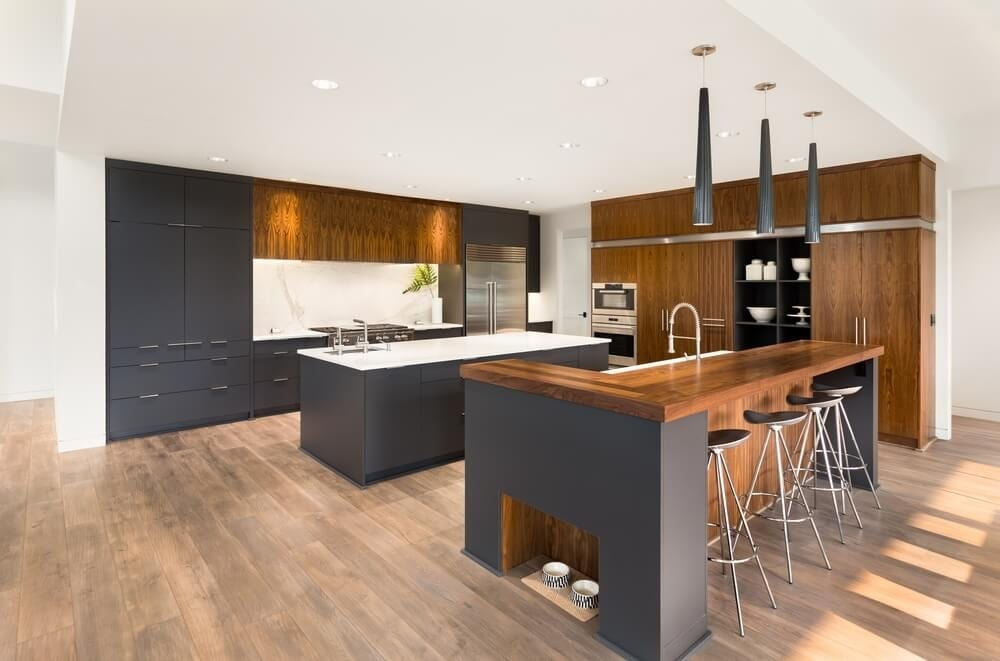 Complete Help guide to Clean Up Your Kitchen Area