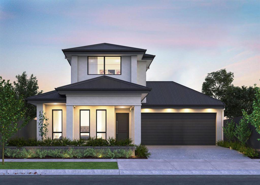 Entrance Charm For The Sarasota Property Home