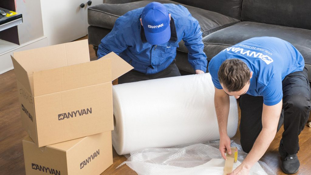 Settling to your New House