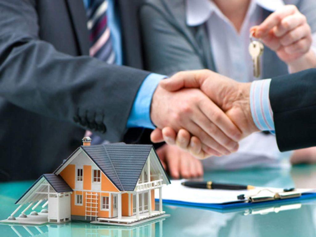 Property – Buy Low then sell High