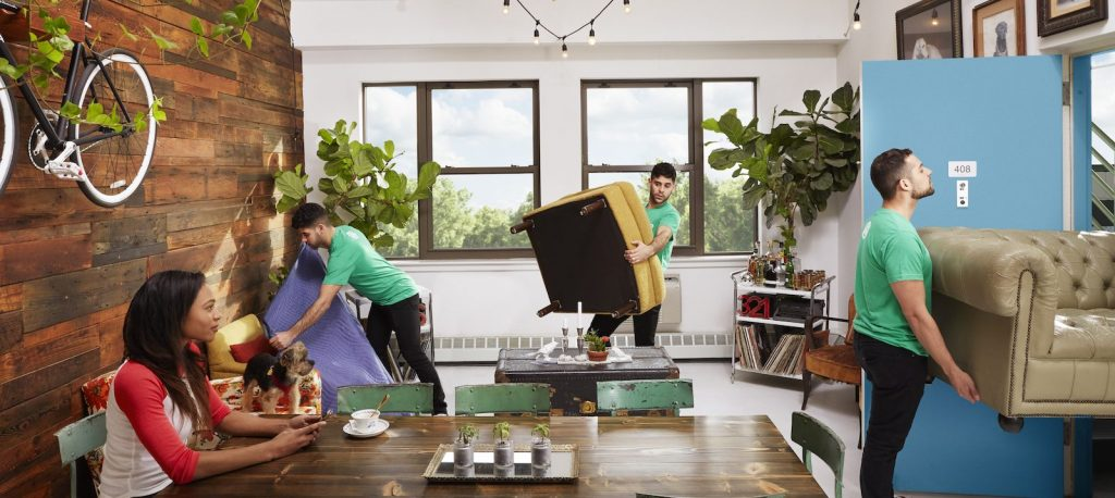 Hiring the best Worldwide Movers For The Moving