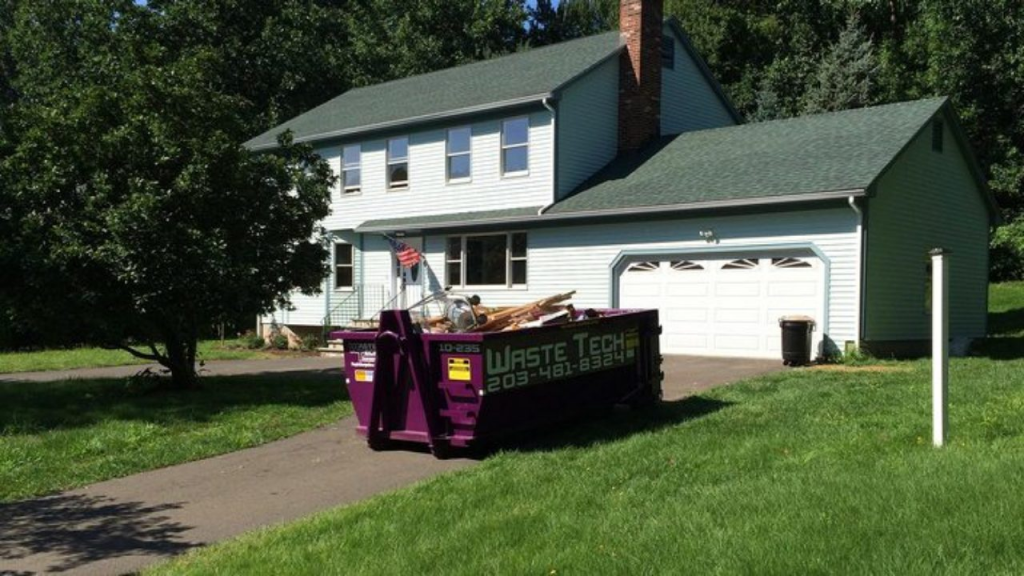 Tips for renting an effective dumpster