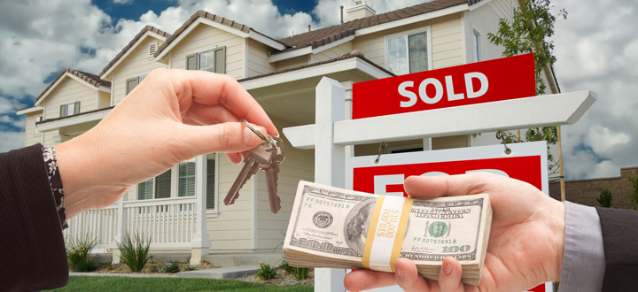 Sell My House For Cash –  When You Are Ready to Move on