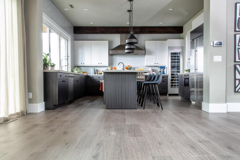 What's Involved with Remodeling Your Kitchen?